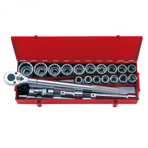 Socket Wrench Set kingtony