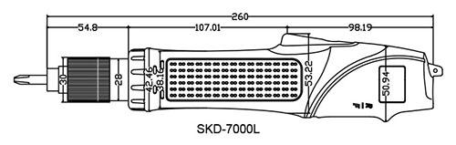 ไขควงทอร์คไฟฟ้า รุ่น SKD-5000_dw