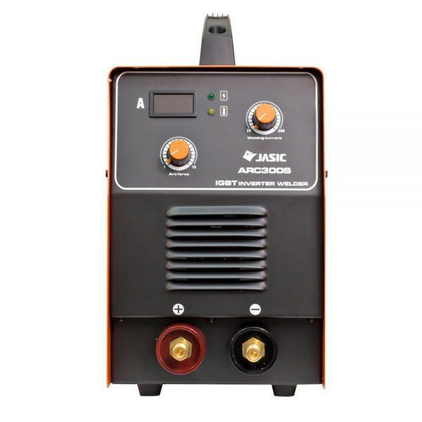 เครื่องเชื่อม JASIC MAXARC300S ขนาด 300 แอมป์ 220 โวลต์