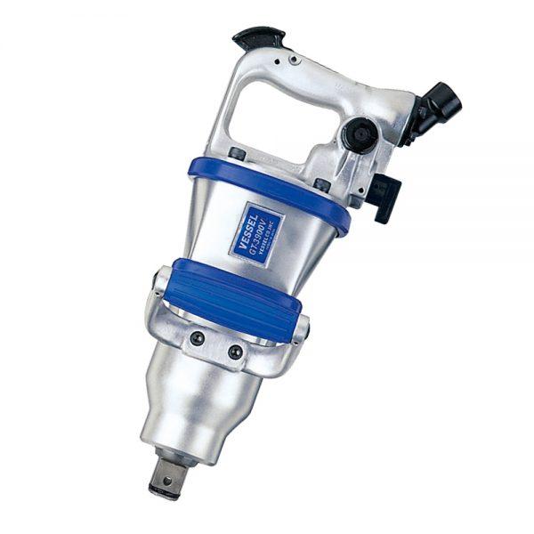 GT-3900V บล็อคลม VESSEL Super Light V-Hammer สามารถขันสกรู 39 มิล,4200 rpm