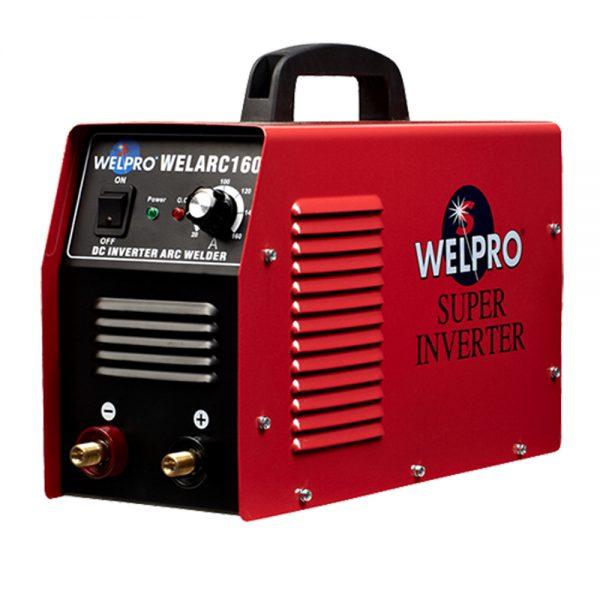 WELPRO – WELARC 160